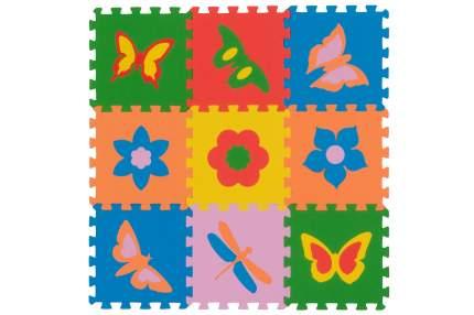Мозаика Eco cover Бабочки 33X33 см