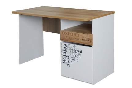 Письменный стол Hoff 80321213, белый/бежевый