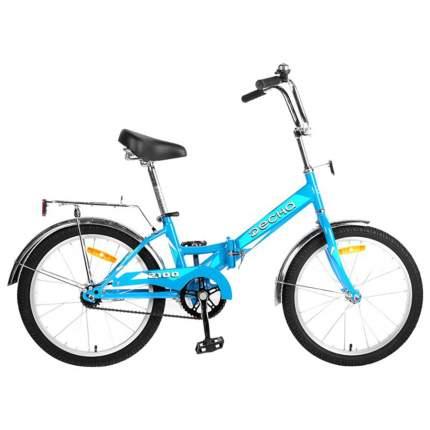 """Велосипед Десна 2100 2019 12"""" голубой"""