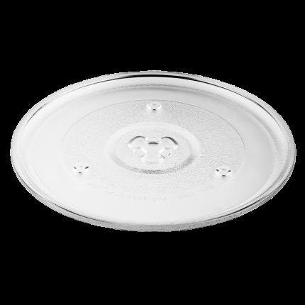 Тарелка ONKRON ER270 для микроволновой печи универсальная 270 мм