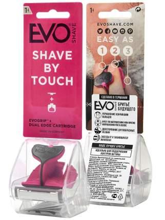 Станок для бритья EvoShave HOT PINK