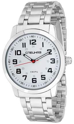 Наручные кварцевые часы Спецназ Атака С2971412-2115-100