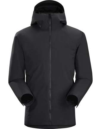 Куртка Arcteryx Koda Jacket, black, M INT