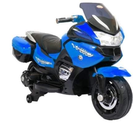 Электромотоцикл BARTY М007АА, Синий