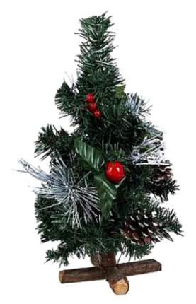 Ель искусственная Monte Christmas Adenа 30 см