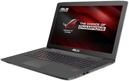 Ноутбук игровой ASUS GL552VX-XO101T