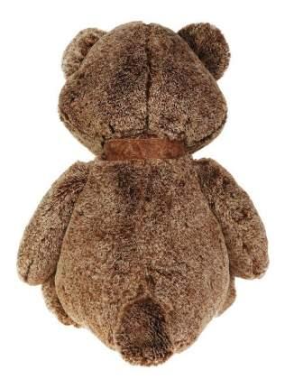 Мягкая игрушка Button Blue Мишка Потап коричневый, 30 см