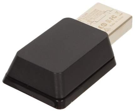 Приемник Wi-Fi NetGear A6100-100PES  Black
