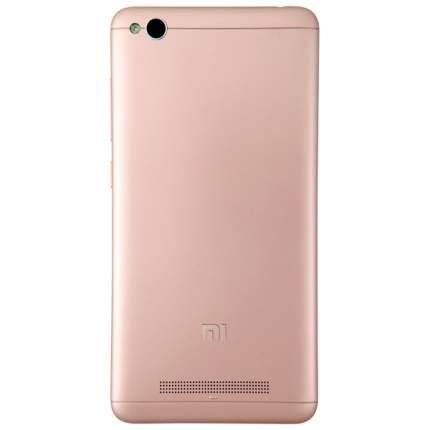 Смартфон Xiaomi Redmi 4A 16Gb Rose Gold