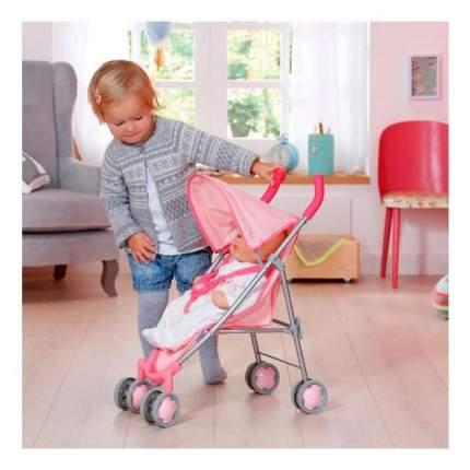 Коляска-трость с козырьком Baby Annabell Zapf Creation 794-012
