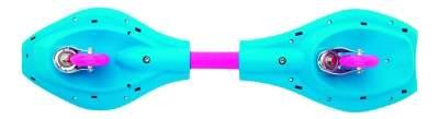 Роллерсерф Razor RipStik Berry Brights 050802 розово-голубой