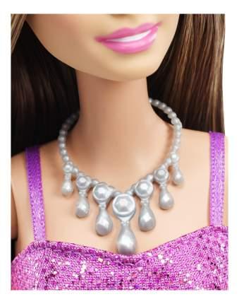 Кукла Barbie из серии сияние моды T7580 DGX81
