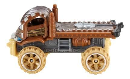 Машинка Hot Wheels Звездные Войны -  Чубакка CGW35 DTB06