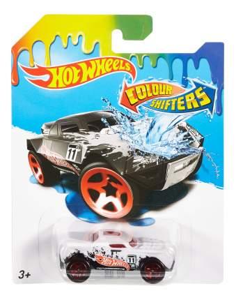 Машинка Hot Wheels изменяющая цвет BHR15 DNN12