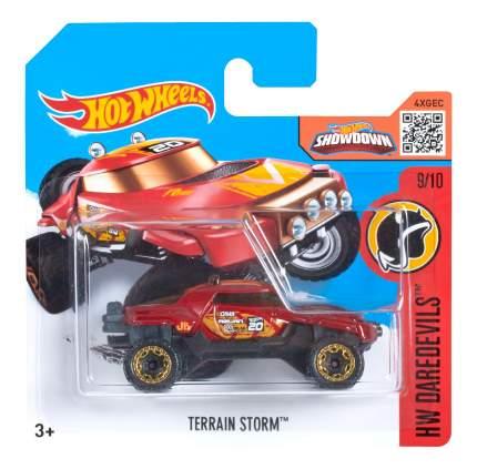 Внедорожник Hot Wheels Terrain Storm 5785 DHP20