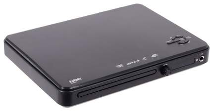 BBK Проигрыватель DVD BBK DVP033S черный
