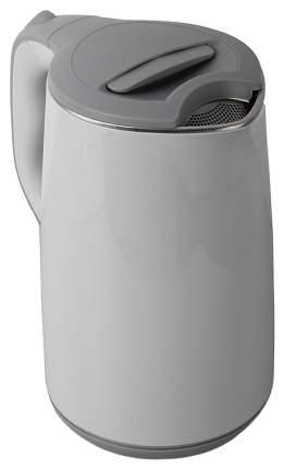 Чайник электрический Endever KR-213S Grey