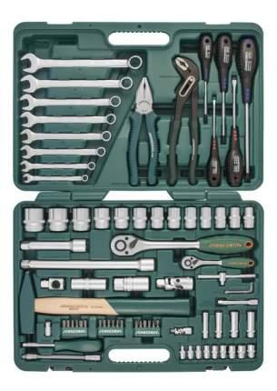 Набор инструментов для автомобиля JONNESWAY S04H52477S