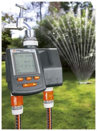 Таймер подачи воды для полива Gardena MultiControl 01862-28.000.00