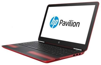 Ноутбук HP Pavilion 15-au124ur (Z6K50EA)