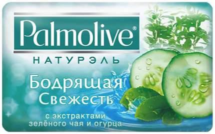 Косметическое мыло Palmolive Натурэль Бодрящая свежесть 90 г
