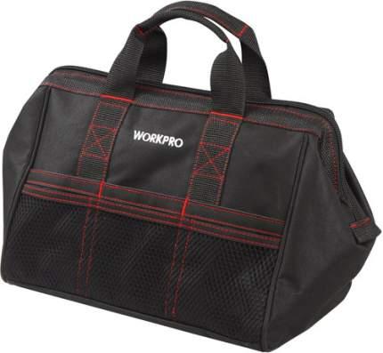 Сумка для инструмента WORKPRO 6 карманов, до 8 кг (W081001)
