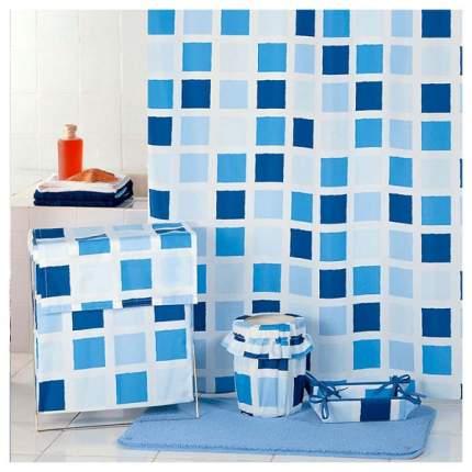 Штора для ванной Milardo Сhecked Fresco