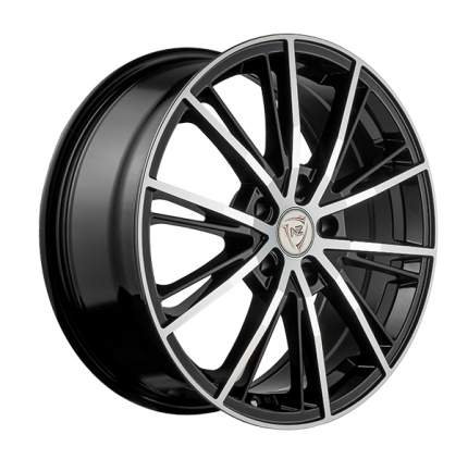 Колесные диски NZ Wheels F R17 7J PCD5x110 ET39 D65.1 (9117178)