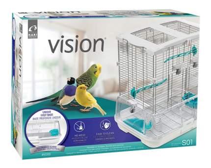 Клетка для птиц Hagen Vision II 47,5x37x51 83200