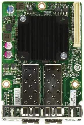 Сетевая карта Intel 82599EB AXX10GBNIAIOM 917905