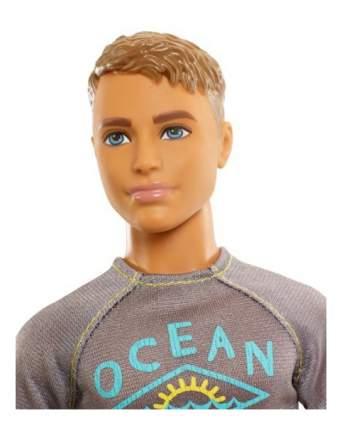 Кукла Barbie Кен Морское приключение серфингист
