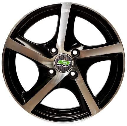 Колесные диски Nitro Y290 R14 6J PCD4x98 ET35 D58.6 (41026440)