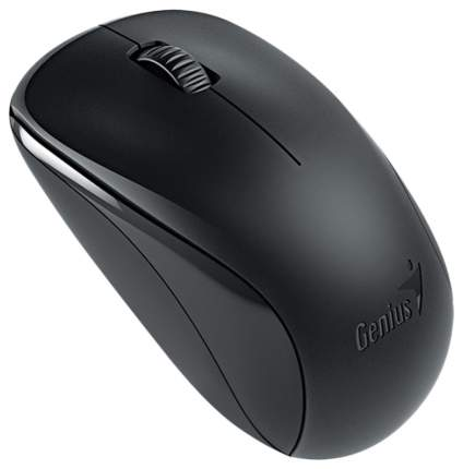 Беспроводная мышь Genius NX-7000 Black (31030109100)