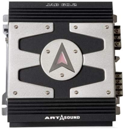 Усилитель 2-канальный ART SOUND jAB JAB 60.2 Grey