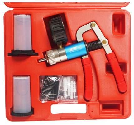 Набор для проверки давления и герметичности JTC JTC-1245 в кейсе