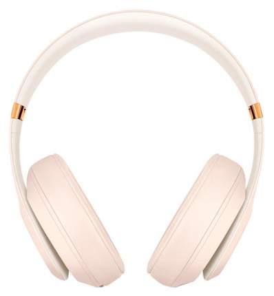 Беспроводные наушники Beats Studio3 Wireless Porcelain Rose (MQUG2ZE/A)