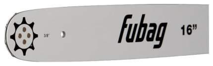 """Шина 16"""" F41A (шаг 3/8 дюйма_ ширина паза 1,3мм)"""