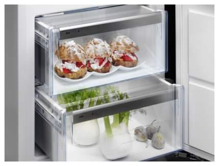 Встраиваемый холодильник AEG SCT981800S White
