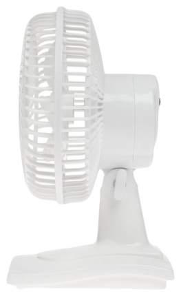 Вентилятор настольный Midea FD 1520 white