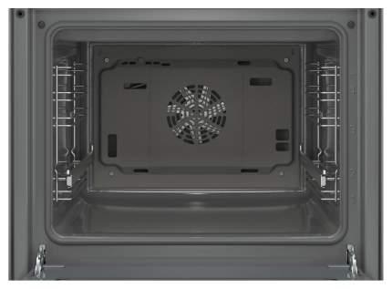 Встраиваемый электрический духовой шкаф Bosch HBF534EW0R White