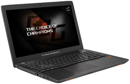 Ноутбук игровой Asus ROG Strix GL553VE-FY052 90NB0DX3-M07230