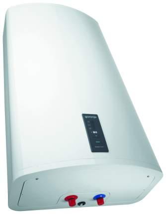 Водонагреватель накопительный Gorenje GBFU50SMB6 white
