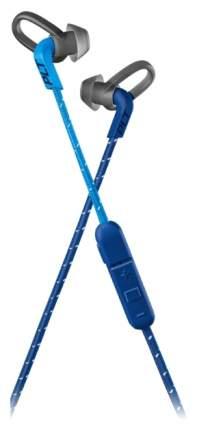 Беспроводные наушники Plantronics BackBeat Fit 305 Sport  blue/blue