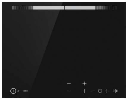 Встраиваемая варочная панель электрическая Gorenje ECT 322 ORAB Black