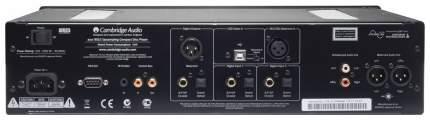 CD-проигрыватель Cambridge Azur 851C Black