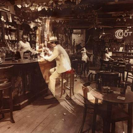 Виниловая пластинка Led Zeppelin IN THROUGH THE OUT DOOR (Deluxe Edition/Remastered)