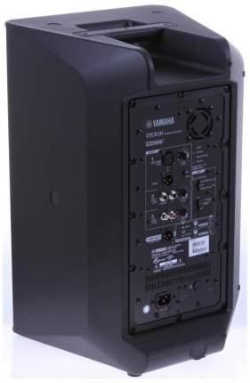 Активные колонки Yamaha DXR10 Black