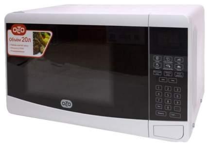 Микроволновая печь соло OLTO MS-2010D white
