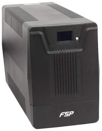 Источник бесперебойного питания FSP DPV 2000 PPF12A1401