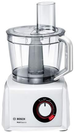 Кухонный комбайн Bosch MultiTalent8 MC812W620